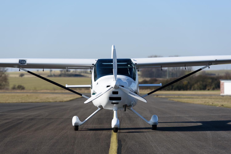 Remos Aircraft